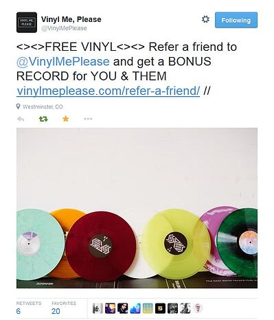 vinylmeplease-referral-page-promotion