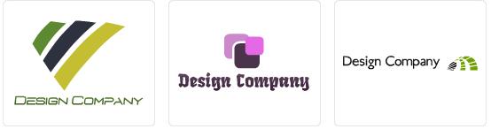 Logaster Sample Logos