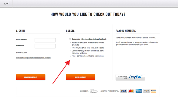 7 Clever Things You Can and Should Do Today to Cut Ecommerce Shopping Cart Abandonment in Half