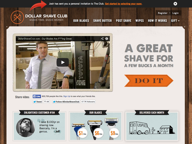 5 Tactics to Increase Referral Landing Page Conversions