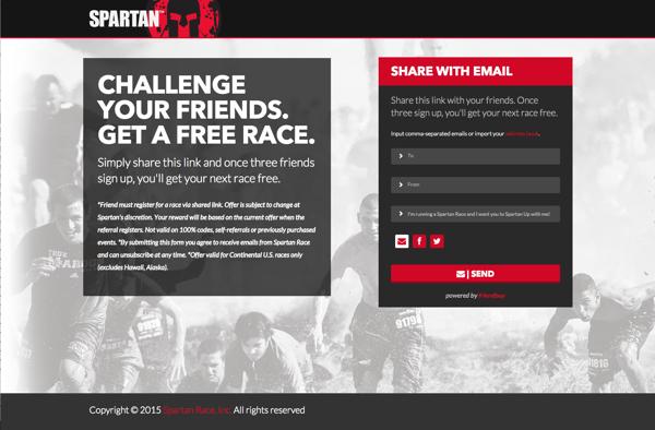 spartan refer page