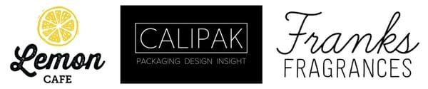 Tailor Brands Sample Logos