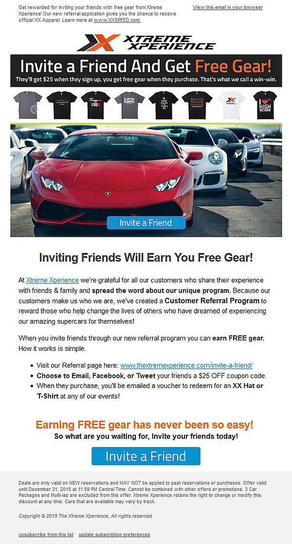 xtreme-xperience-email-blast